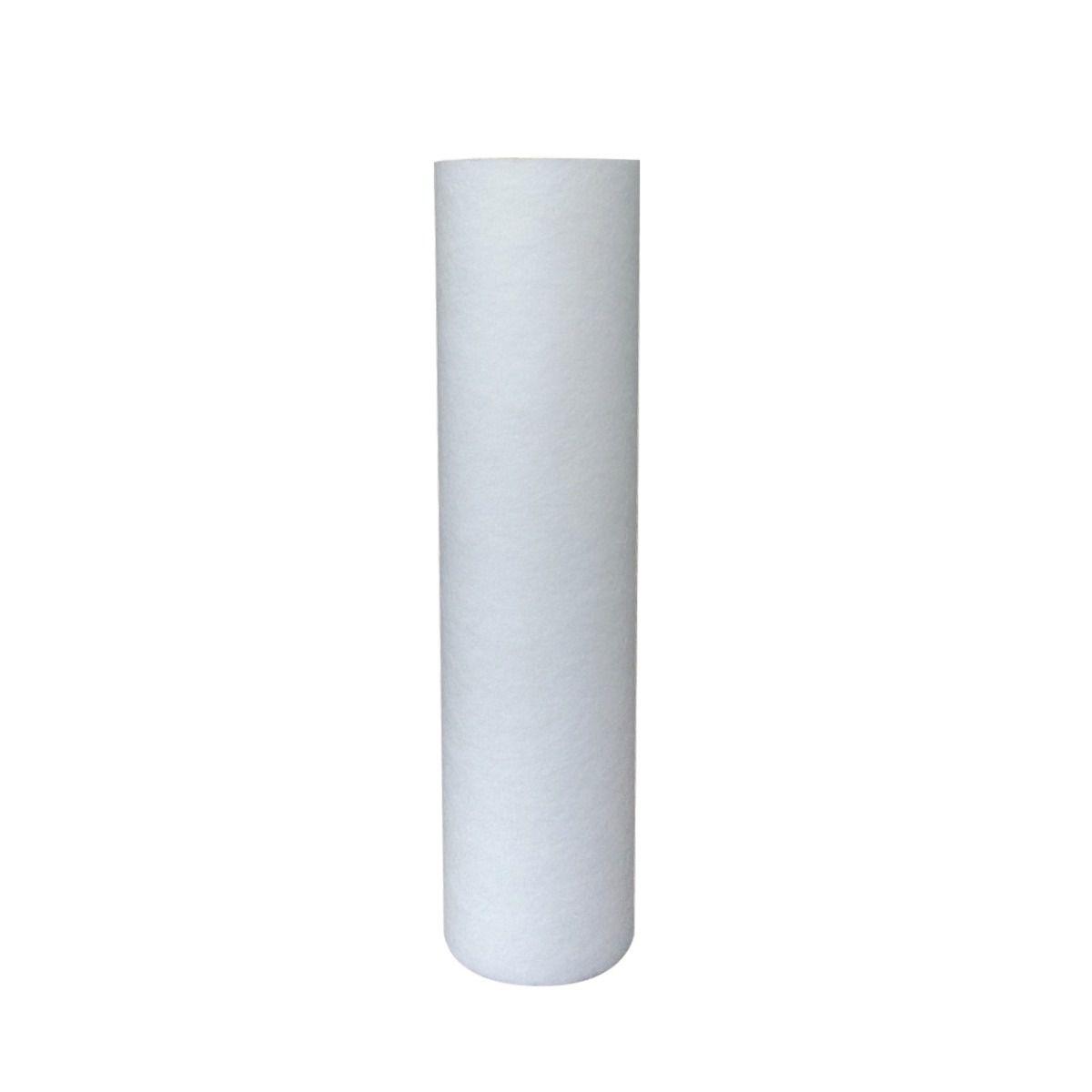 Refil Polipropileno Para Filtros 1 Micra