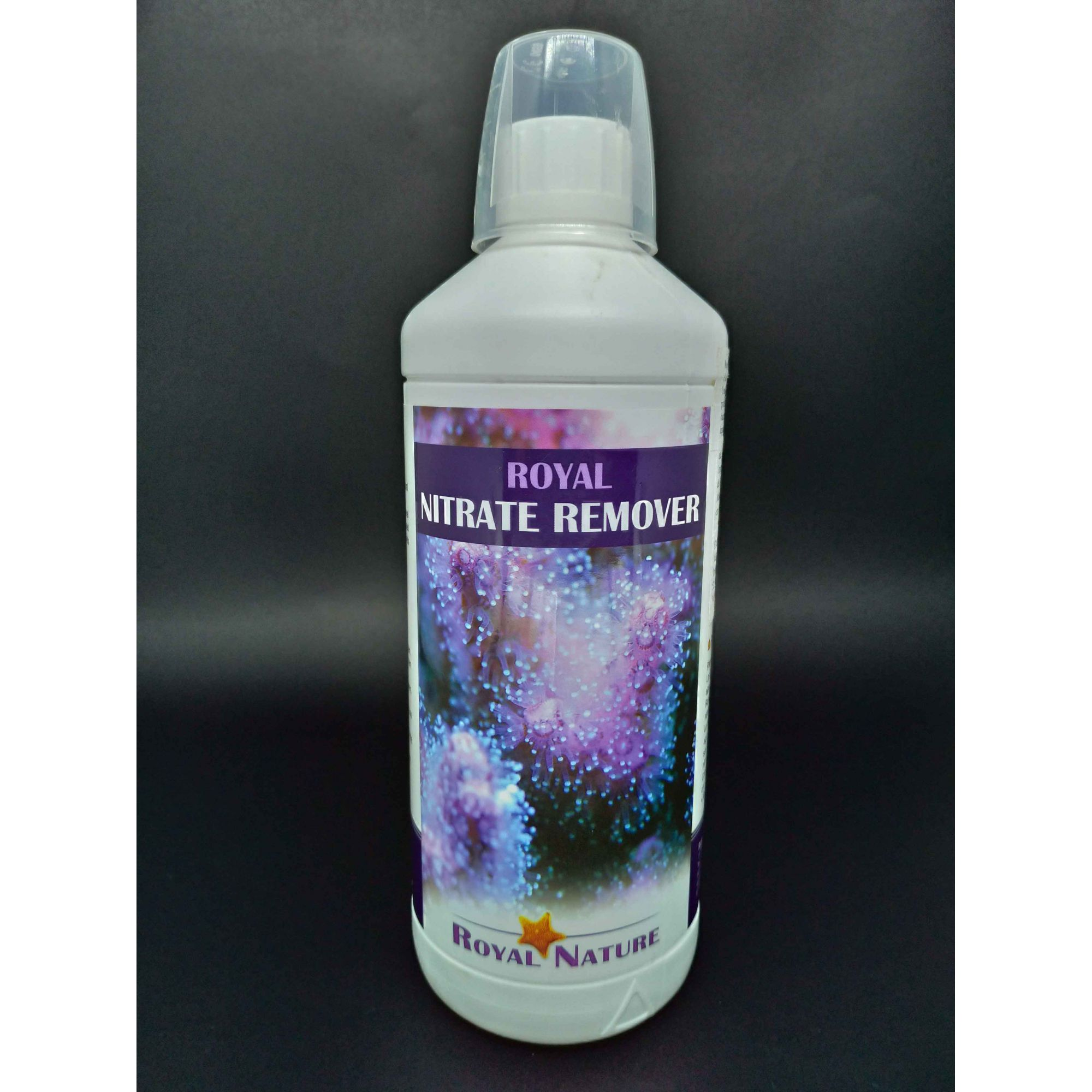 Removedor de Nitrato ROYAL NATURE NITRATE REMOVER 1000ML
