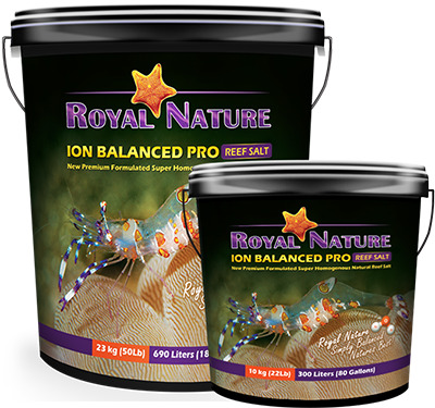 Royal Nature Sal Ion Balanced Pro 10kg