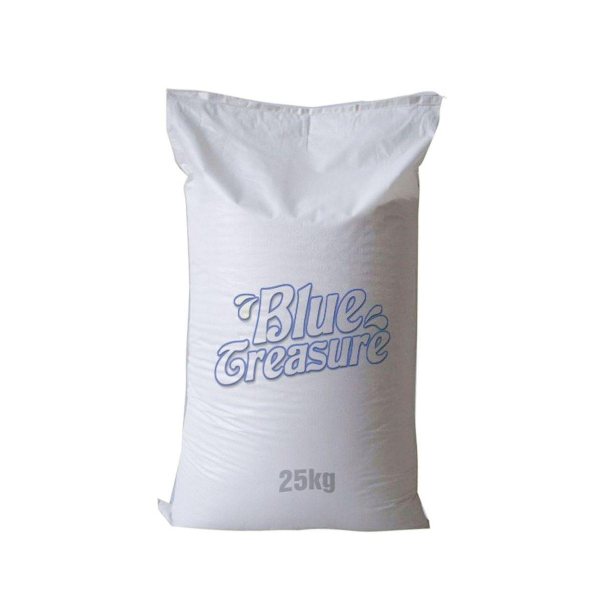 Sal Marinho para Corais Blue Treasure Sps Sea Salt - 25kg