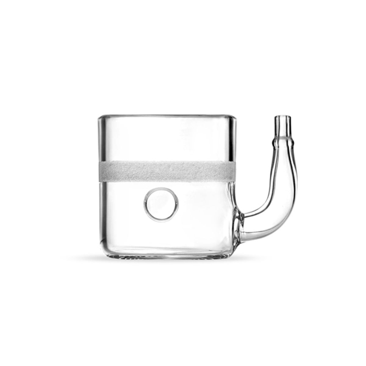 Seachem difusor de CO2 Beetle Diffuser de vidro 27MM