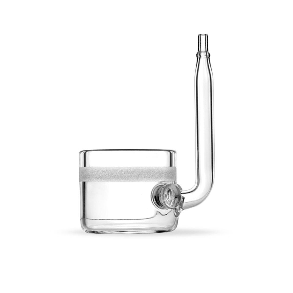 Seachem difusor de CO2 Beetle Diffuser de vidro - 30MM