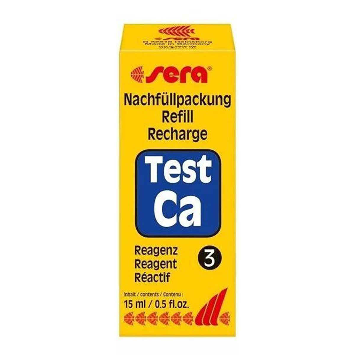 Sera Reagente Teste CA - SOMENTE REAGENTE