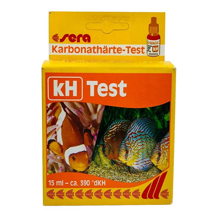 SERA TESTE KH 15ml