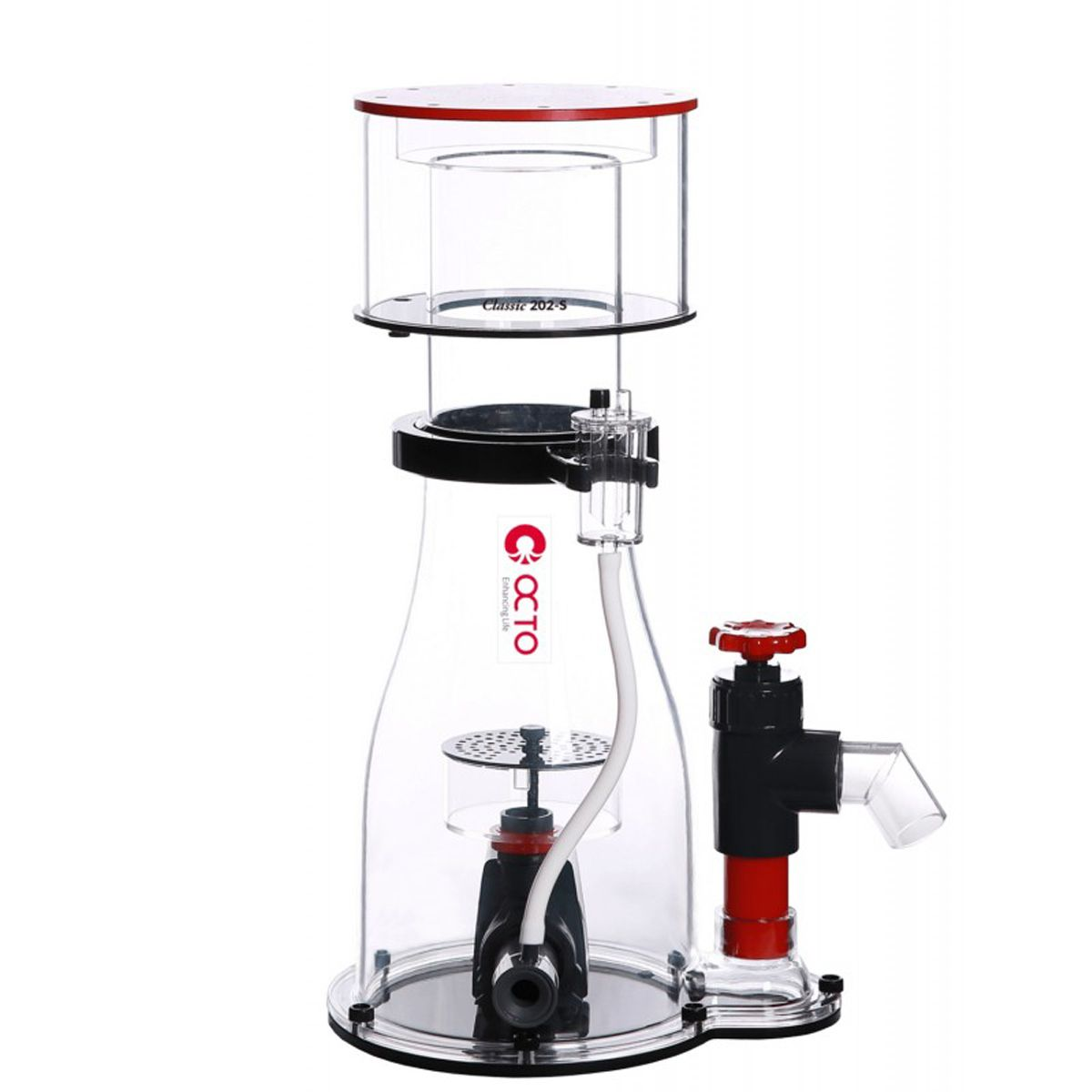 Reef Octopus Skimmer Classic 202-s Space Saving 1000l
