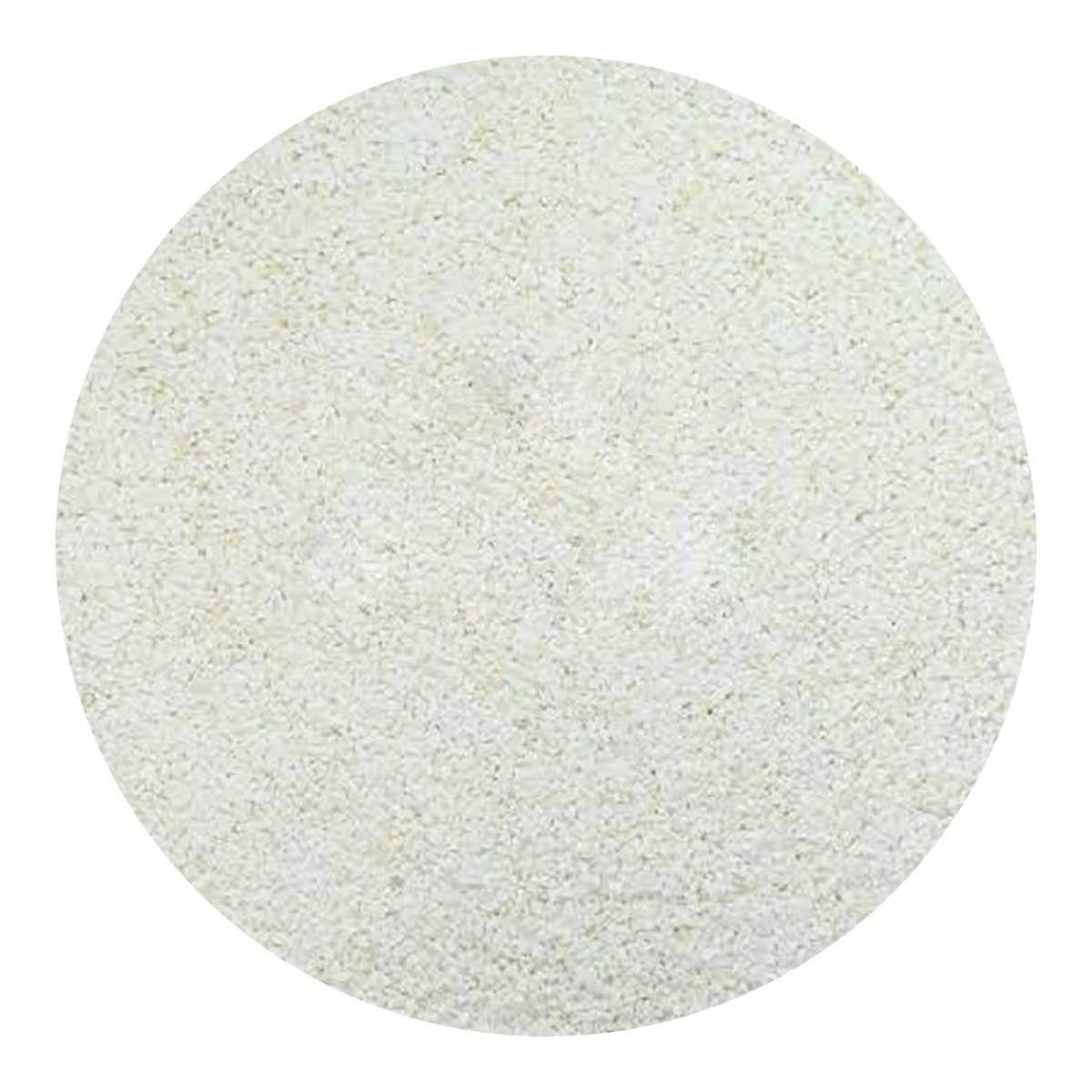 Substrato Ocean Tech Snow White 25kg Alcalino p/ Água Doce