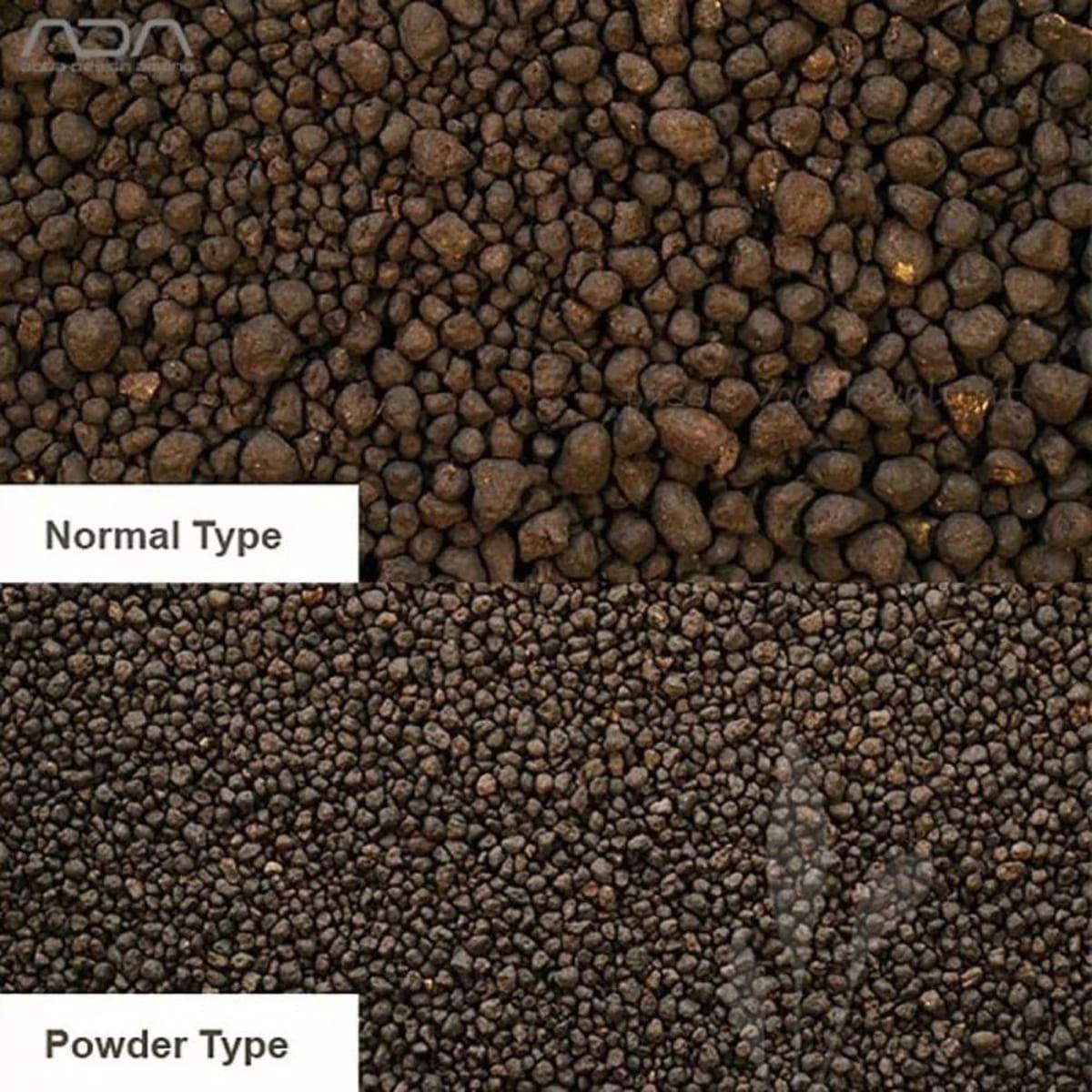 Substrato Fértil para Plantados ADA AQUA SOIL POWDER AMAZÔNIA 3L