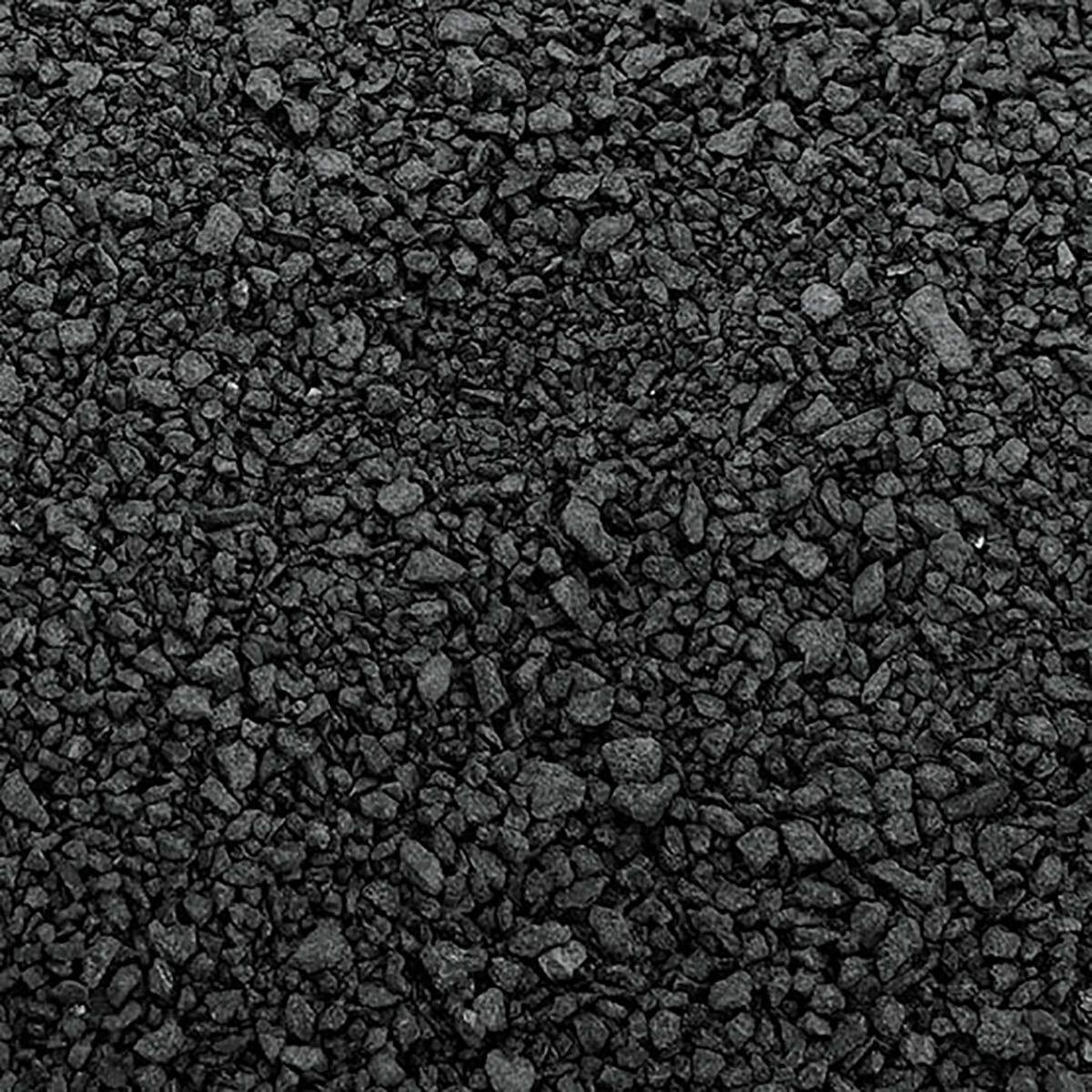 Substrato Natural Seachem Flourite Black 3,5kg para Plantado