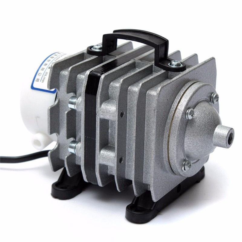 Sunsun Compressor de Ar ACO-001 20 l/min