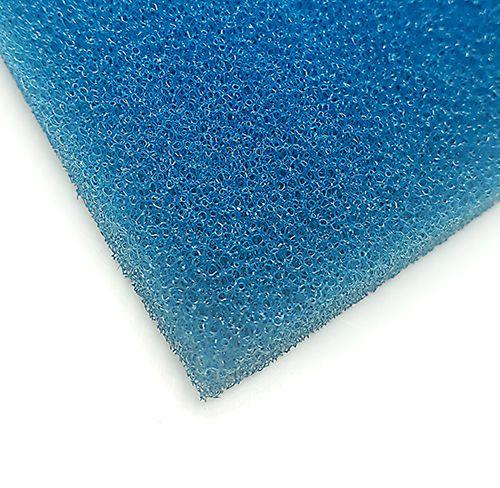 Esponja Filtrante Sunsun T-08 Azul para Lagos e Aquários