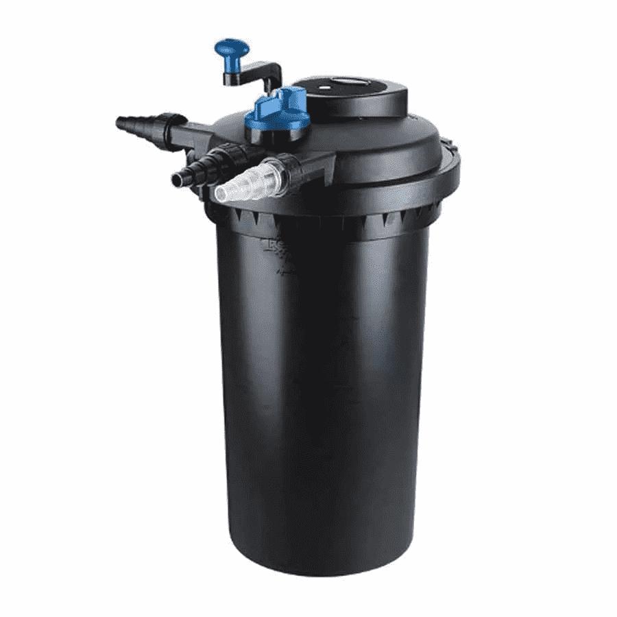 Sunsun Filtro Pressurizado Cpf-15000 Uv-18w P/ 10000l 220v