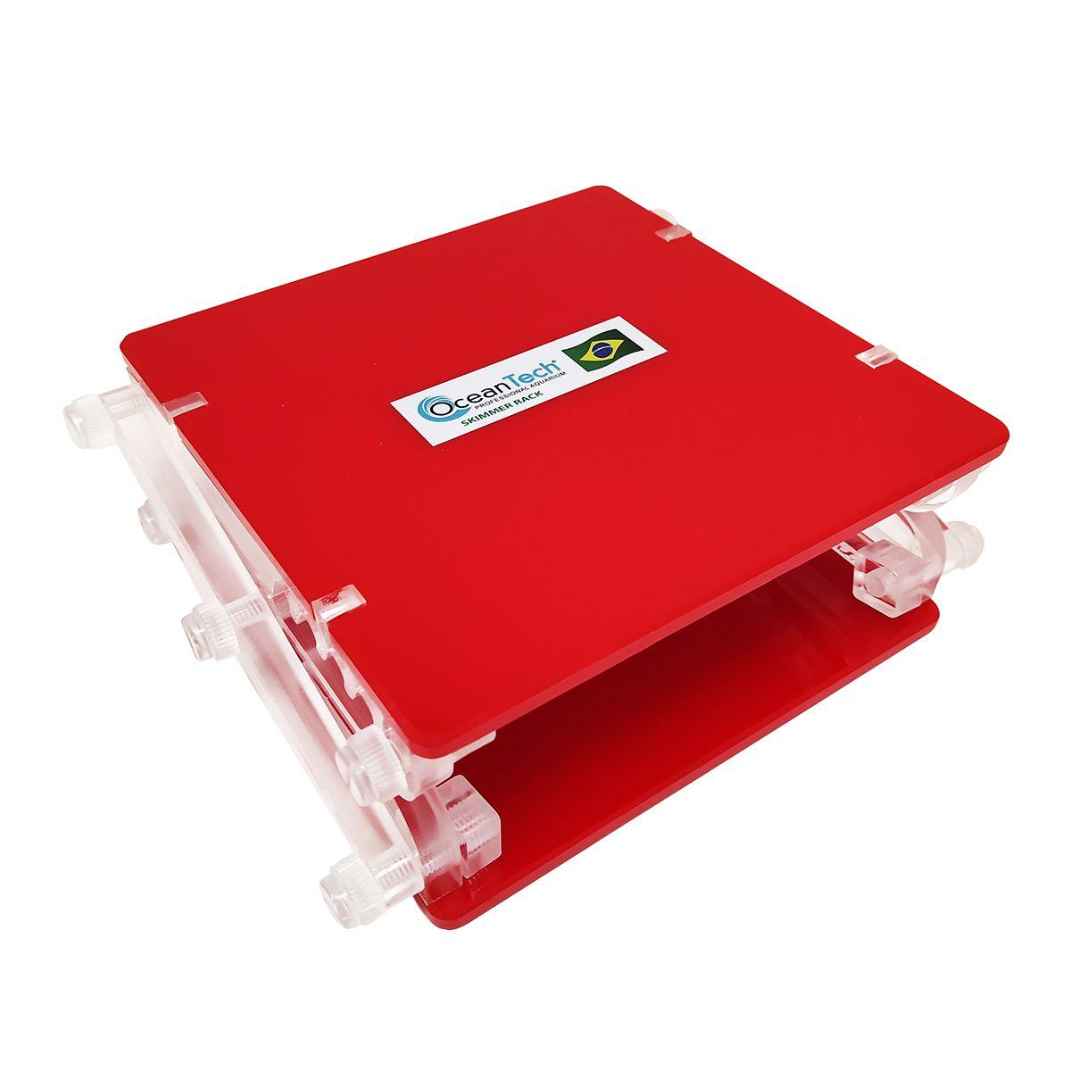 Suporte para Skimmer Ajustável Ocean Tech Rack 180