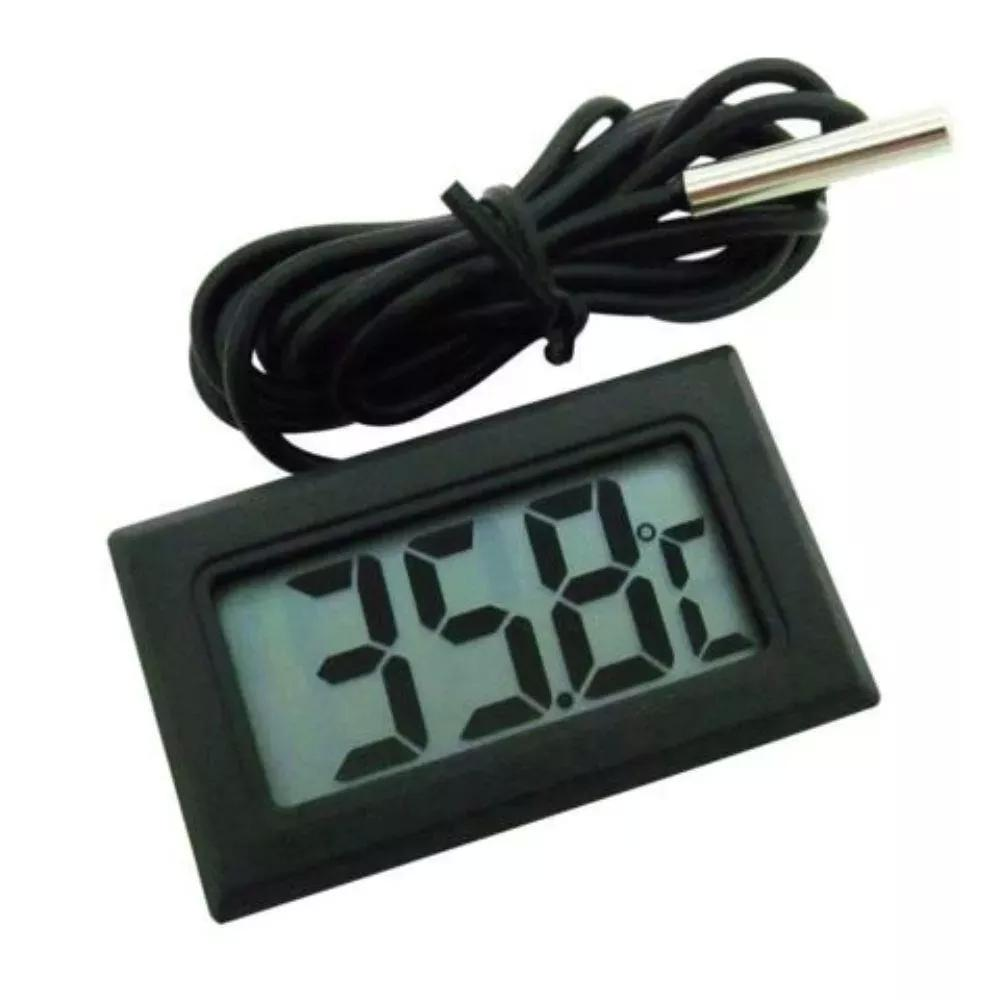 Termometro Digital para Aquário FMA