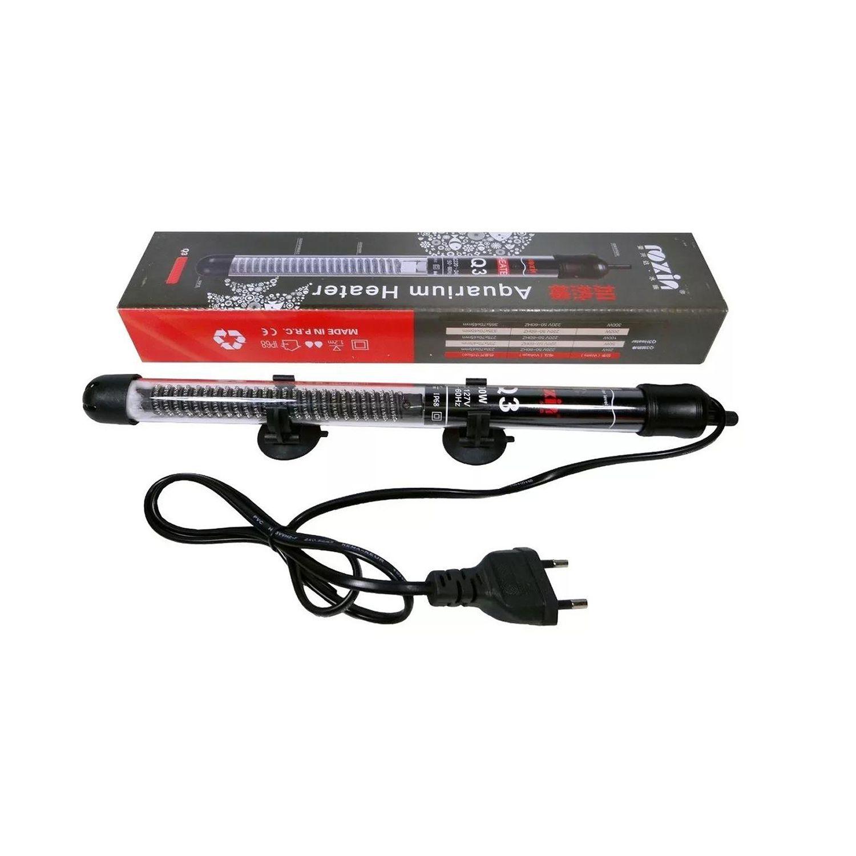 Termostato com Aquecedor Roxin Q3 HT-1300 300W até 300L