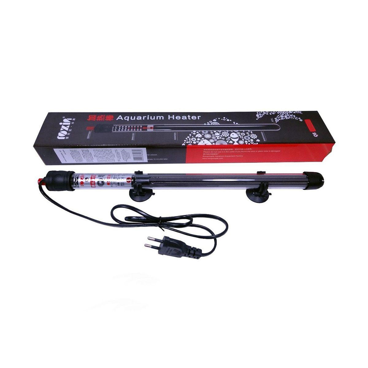TERMOSTATO COM AQUECEDOR ROXIN HT-1900/Q5 200W 220V