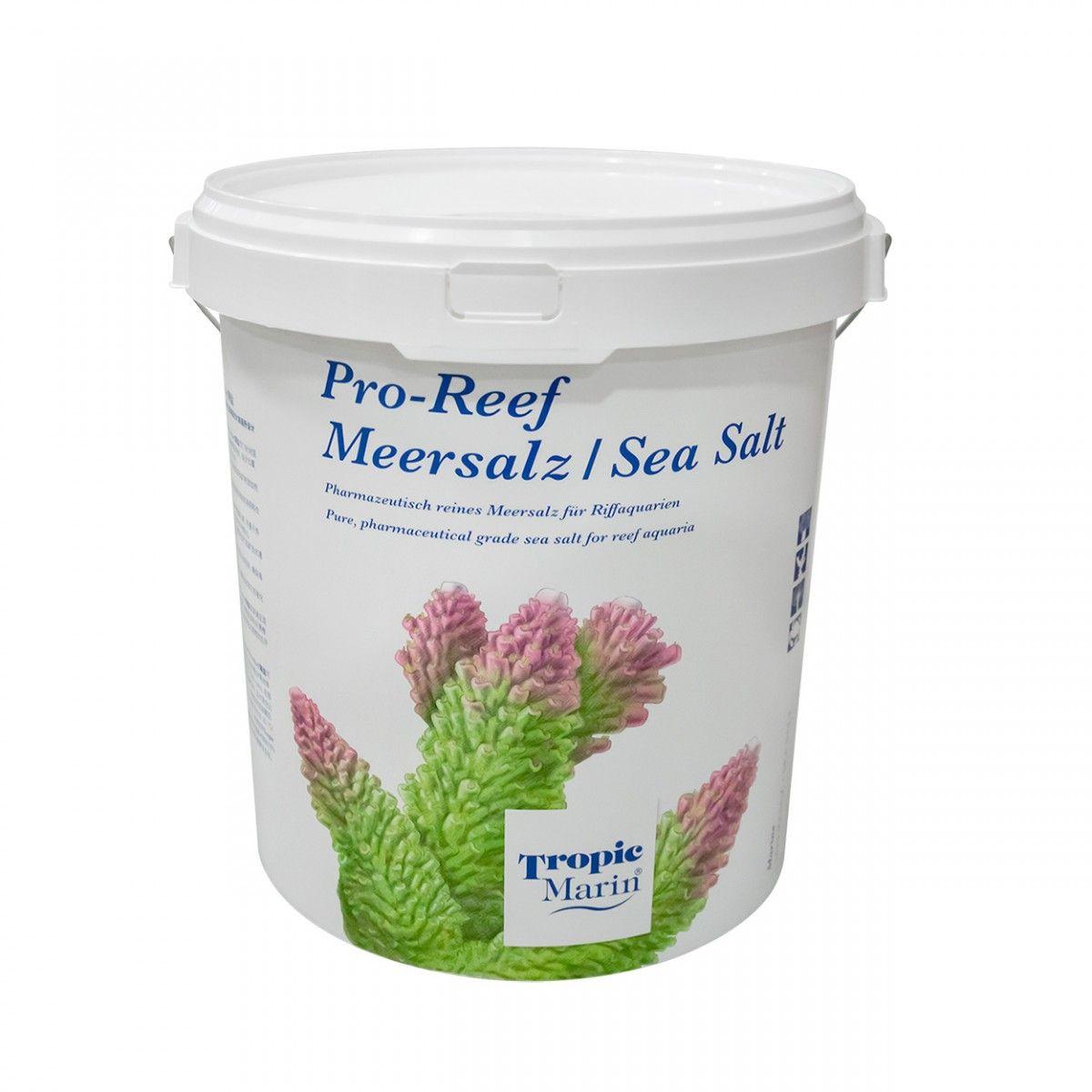 Tropic Marin Sal Pro - Reef 25kg 750 Litros