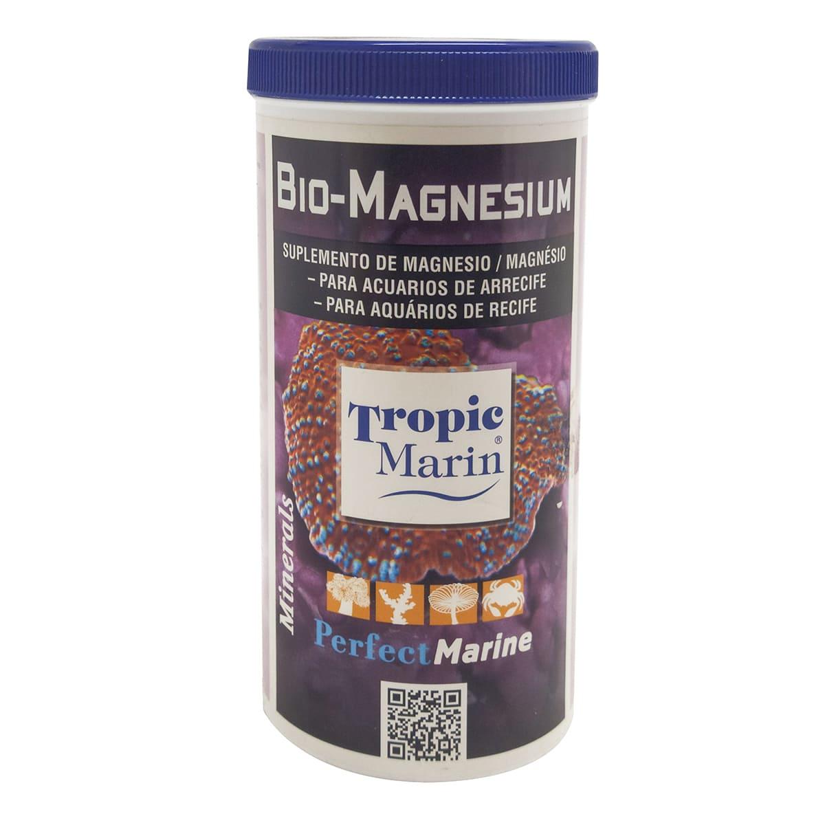 Tropic Marin Suplemento Magnésio para Corais 450g