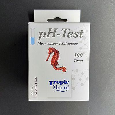 Tropic Marin Teste Ph SaltWalter