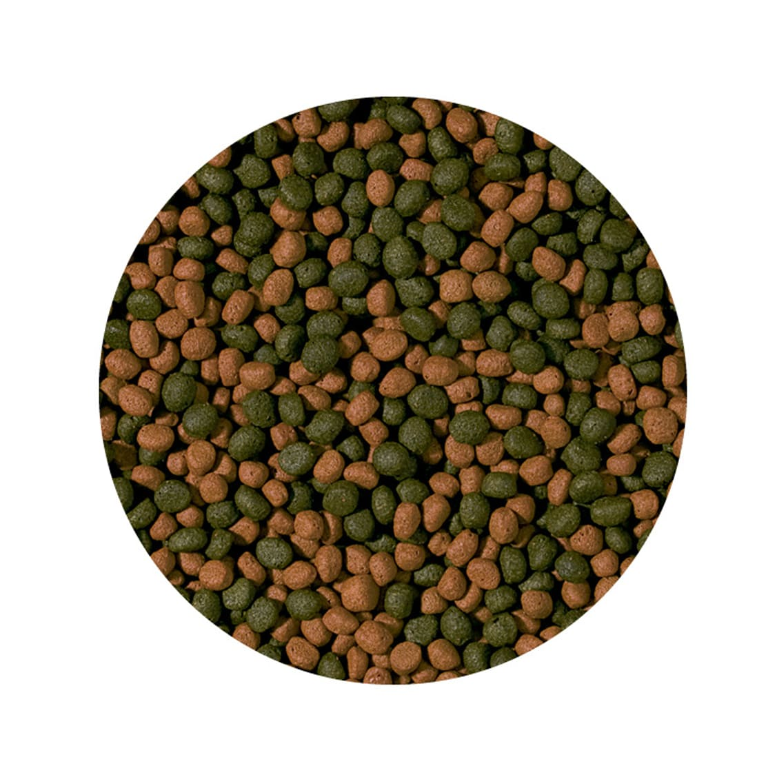 Tropical Cichlid Omnivore Medium Pellet 180g