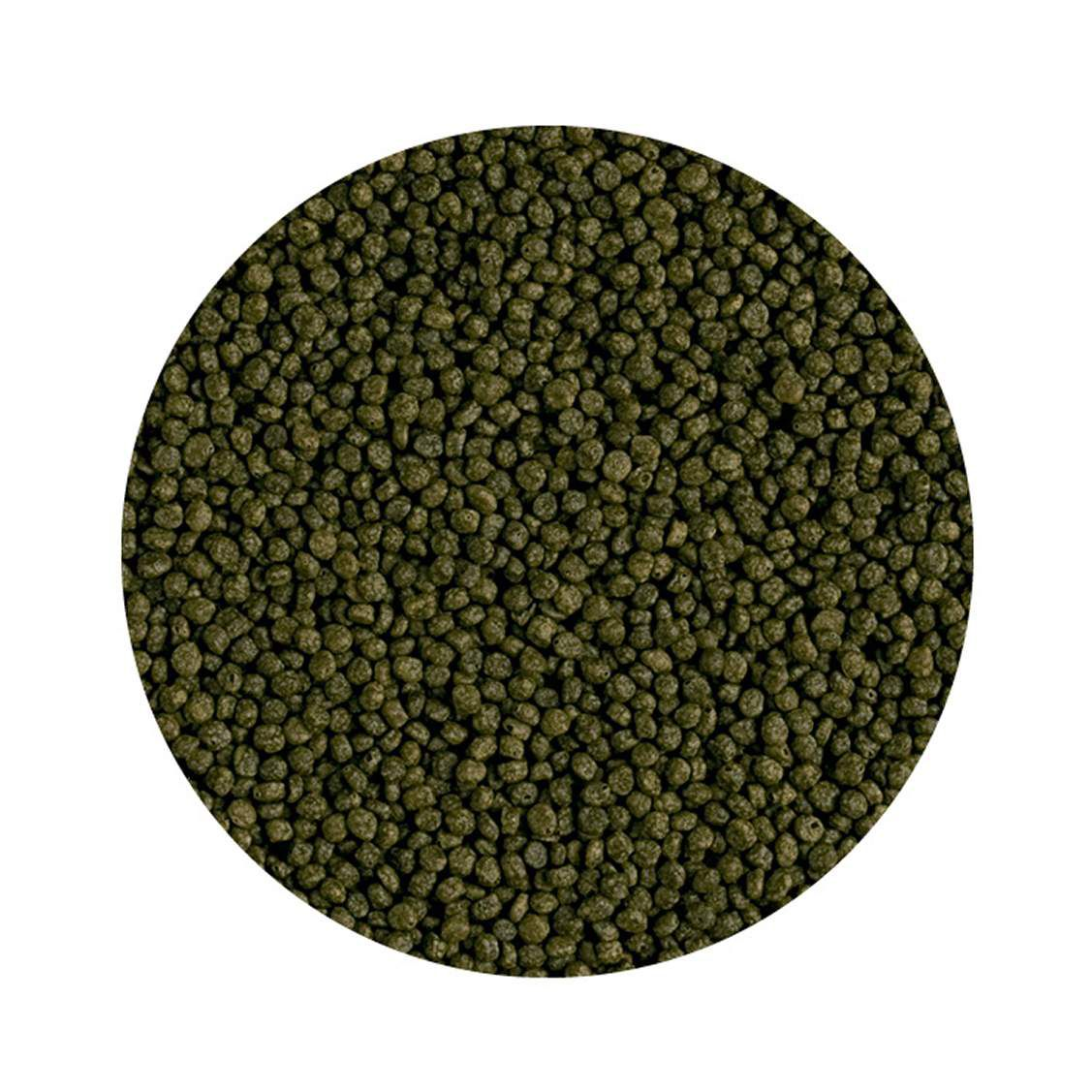 Tropical Flower Horn Young Pellet 95g