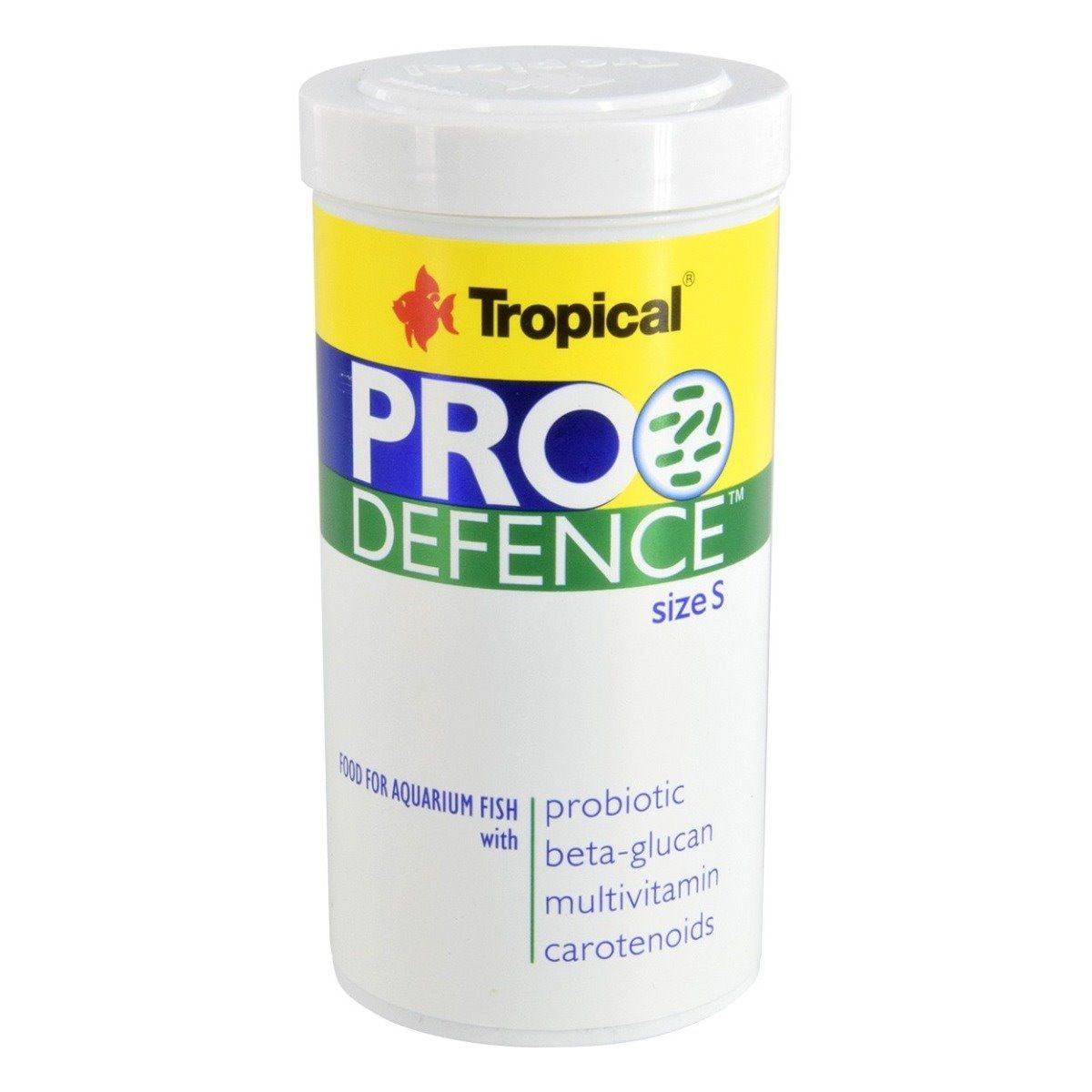 Tropical Pro Defence Size S 52g