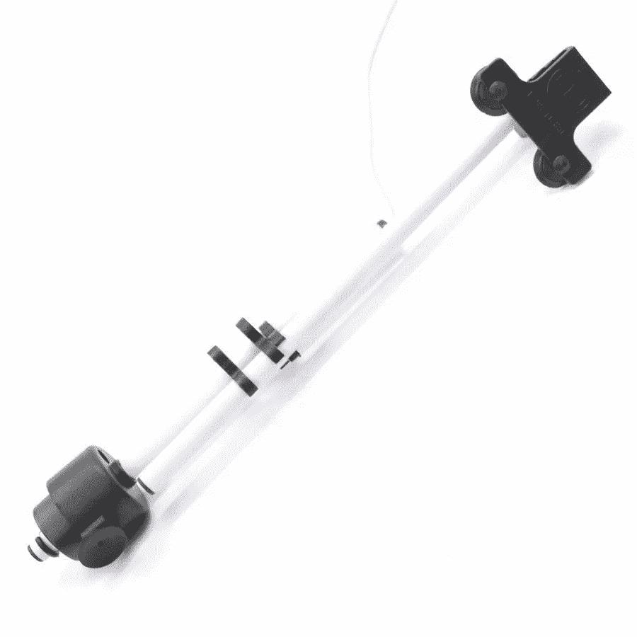 Zanclus Sensor De Nível Mecânico - Eclusa I/P com Prolongador (Bivolt)