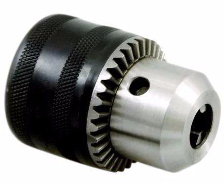 Mandril Com Rosca 3/8 Pol. 10mm Com Chave - Tork Mc 38