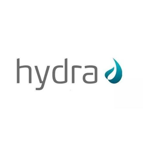 Torneira Elétrica Hydra Slim 4 Temperaturas Branca Parede 127v 5500w