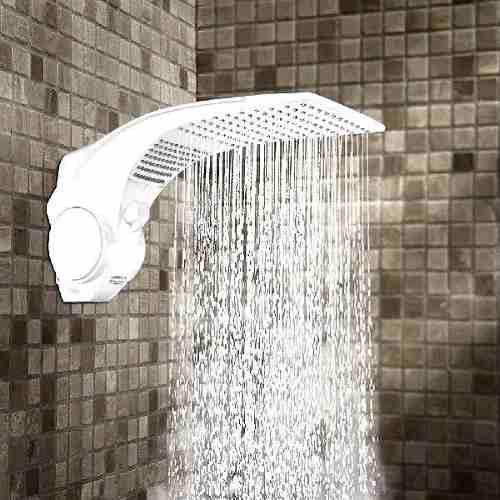 Chuveiro Duo Shower Quadra Lorenzetti 220v 7500w