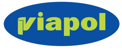Monopol Construção Viapol Cinza 400g