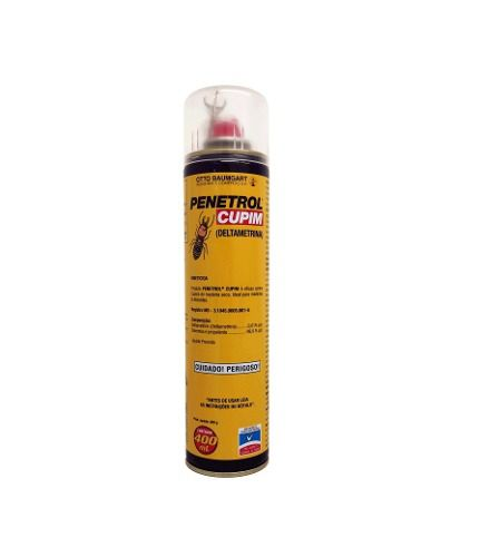 Penetrol Cupim Vedacit Spray Aerosol 400ml