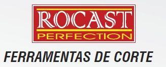 Serra Copo Diamantada 90mm Rocast