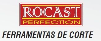 Serra Copo Diamantada 80mm Rocast