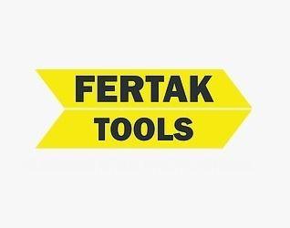 Aplicador Para Silicone 9'' 23cm Reforçado 6603 Fertak Tools