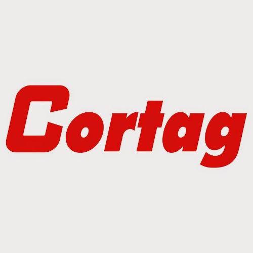 Kit Com 4 Rodel P/ Cort Pisos Cerâmica 80mm 60200 Cortag