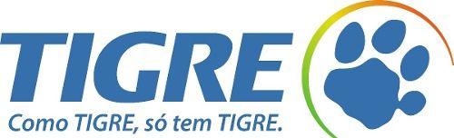 Lixa Massa Tigre Grão 180 - Pacote C/25