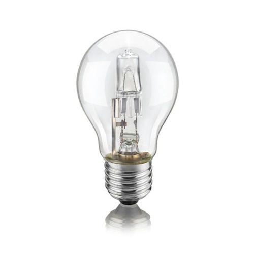 Lâmpada Eco Halógena Transparente 72w 2700k 110v Elgin