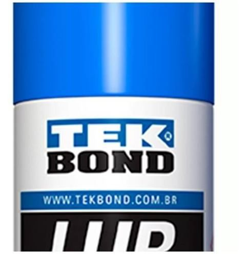 Spray Multiusos Lub Desengripante 300ml Tek Bond