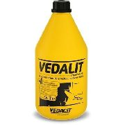 Aditivo Plastificante Vedalit Vedacit 3,6 Lts