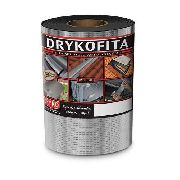 Fita Asfáltica Autoadesiva Multiuso Dryko 30cmx10m