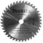 Disco De Serra Madeira Widea Makita 235mm X 40 Dentes D51378
