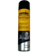 Anti Respingo em Spray Aerossol Sem Silicone - 400mL - Vonder