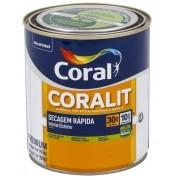 Coralit Esmalte Sint b.agua Acdeti 1/4 branco