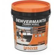 Emulsão Asfáltica Denvermanta Primer Acqua 3,6 Litros Denver