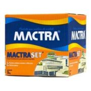 Revestimento Impermeabilizante Mactraset Mactra 18 Kg