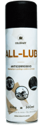 Spray Anticorrosivo All Lub Colorart