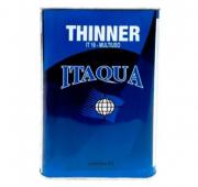 Thinner 5 LT -16 Multiuso- ITAQUA