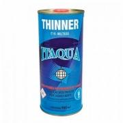 Thinner Itaqua 16 multiuso - 900Ml