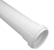 Tubo para Esgoto  25mm 6 Metros - FORTLEV