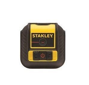 Nível À Laser Linhas 15 Mts Stanley Cross90 Cubix Stht77502